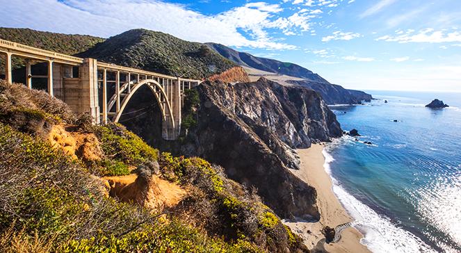 Coastal Scenery Tours